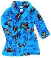 Hit Entertainment Thomas & Friends Boys Plush Fleece Bathrobe Robe