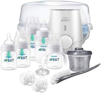 Philips Sixteen-Piece Air Free Vent Bottle All-in-One Gift Set