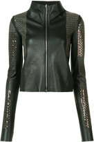 Rick Owens Lilies sequinned jacket