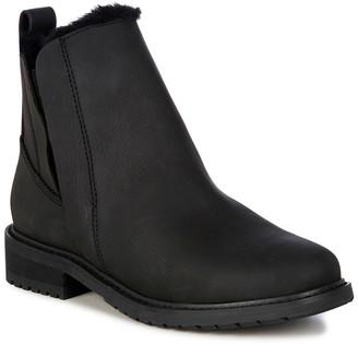 Emu Pioneer Waterproof Leather Waterproof Leather & Wool Boot