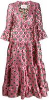 Thumbnail for your product : La DoubleJ Jennifer Jane dress