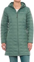 Columbia Voodoo Falls 590 TurboDown® Omni-Heat® Mid Jacket (For Women)