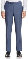 HUGO Solid Regular Fit Trousers