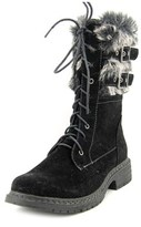 Wanted Pilsner Women Round Toe Synthetic Winter Boot.