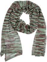 M Missoni Oblong scarves - Item 46521269