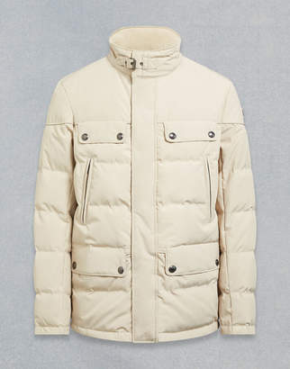 Belstaff MOUNTAIN QUILTED JACKET