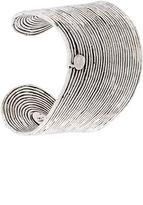 Gas Bijoux 'Wave' cuff