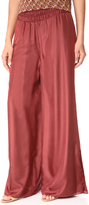 Elizabeth and James Elton Wide Trousers