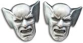 Marvel Wolverine 3-D Cuff Links