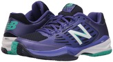 New Balance WC896v2 Women's Tennis Shoes