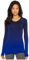 Brooks Streaker Long Sleeve Top Women's Long Sleeve Pullover