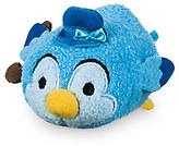Disney Mr. Bluebird ''Tsum Tsum'' Plush - Splash Mountain - Mini - 3 1/2''