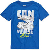 Converse Chuck Taylor Short-Sleeve Graphic Tee - Boys 8-20