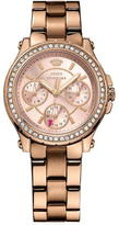 Juicy Couture Hollywood Watch
