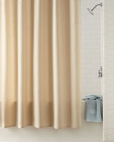 Waterworks Studio Linen/Cotton Shower Curtain