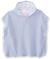 Seafolly Girls' Cute D'Azure Kaftan 8148044