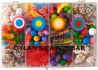 Dylan's Candy Bar Signature Tackle Box Assorted Candy