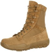 Rocky Tactical Boots Men Lightweight Commercial 10.5 EE Coyote RKC042