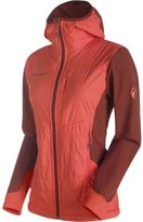 Mammut Foraker IN Light Hooded Jacket - Women's