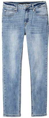 Joe's Jeans Brixton Straight Narrow in Hauser Wash (Big Kids) (Hauser Wash) Boy's Jeans