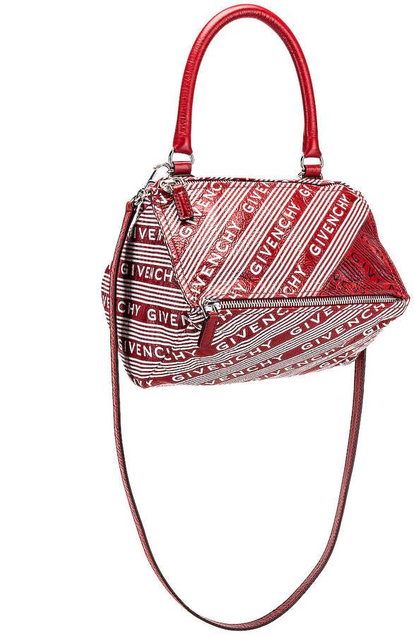 1df38ec0f80 Givenchy Strap Logo Pandora - ShopStyle