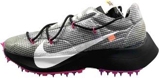 Nike x Off-White Vapor Street Black Cloth Trainers