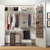 Michael Graves Design Closet for the Clotheshorse