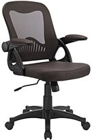 Modway Advance Office Chair, Brown