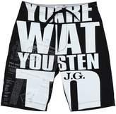 John Galliano Bermuda shorts