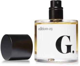 Goop Eau de Parfum: Edition 03 Incense Spray