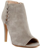 French Connection Quincy Peep Toe Bootie