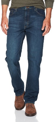 Wrangler Authentics Men's Big and Tall Big & Tall Classic 5-Pocket Regular Fit Jean