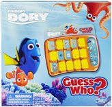 Guess Who Finding Dory - ? Board Game