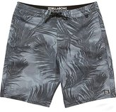 Billabong Men's All Day Poolside Lo Tides Stretch Boardshort