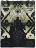 "Pendleton Star Wars Rogue One Padawan Lap Blanket, 32"" x 44"""