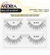 Andrea Two Of A Kind Lash Twin Pack #45