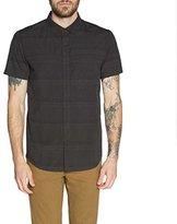 Tavik Men's Shin Short Sleeve Shirt