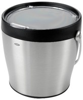 OXO SoftWorks Stainless Steel Ice Bucket