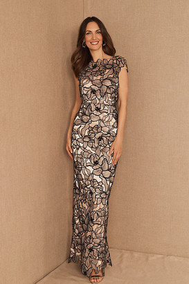 Anthropologie JS Collection Lynwood Dress By in Black Size 2
