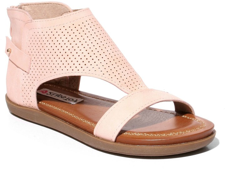 Two Lips Too Too Dolly Women's Sandals