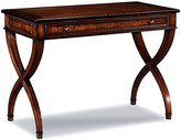 One Kings Lane Evanston Desk - Alder - frame, sienna; hardware, pewter