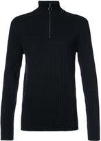 Vince zip up sweater - men - Cotton - S