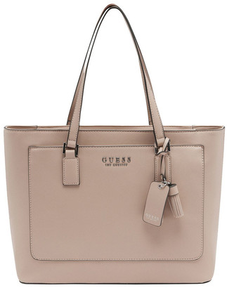 GUESS AA701425CAR Thornhill Double Handle Tote Bag