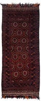 "Bloomingdale's Tribal Collection Oriental Rug, 3'10"" x 9'10"""