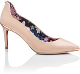 Ted Baker Back Detail Low Pointed Court