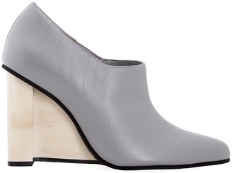 Studio Chofakian ankle boots