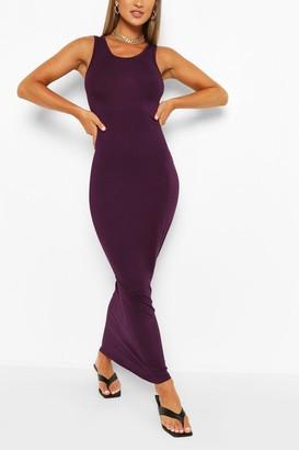 boohoo Maxi Dress