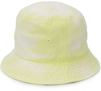 we11done Faded Bucket Hat