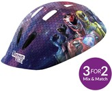Power Rangers Safety Helmet