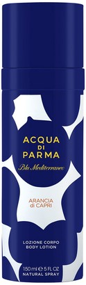 Acqua di Parma Arancia di Capri Spray Body Lotion